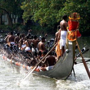 Kerala Festival Calendar 2018